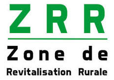 AIDES FINANCIERES - ZRR LOGO