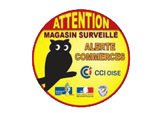 ALERTE COMMERCE LOGO