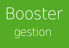 Booster Gestion